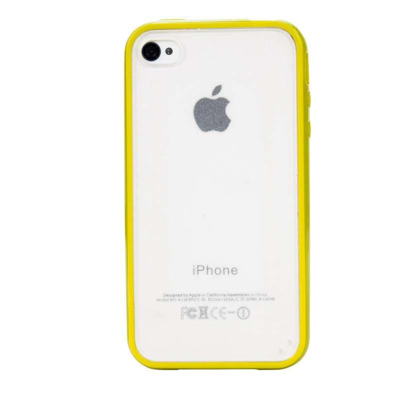 苹果4s手机壳 iphone4s保护壳