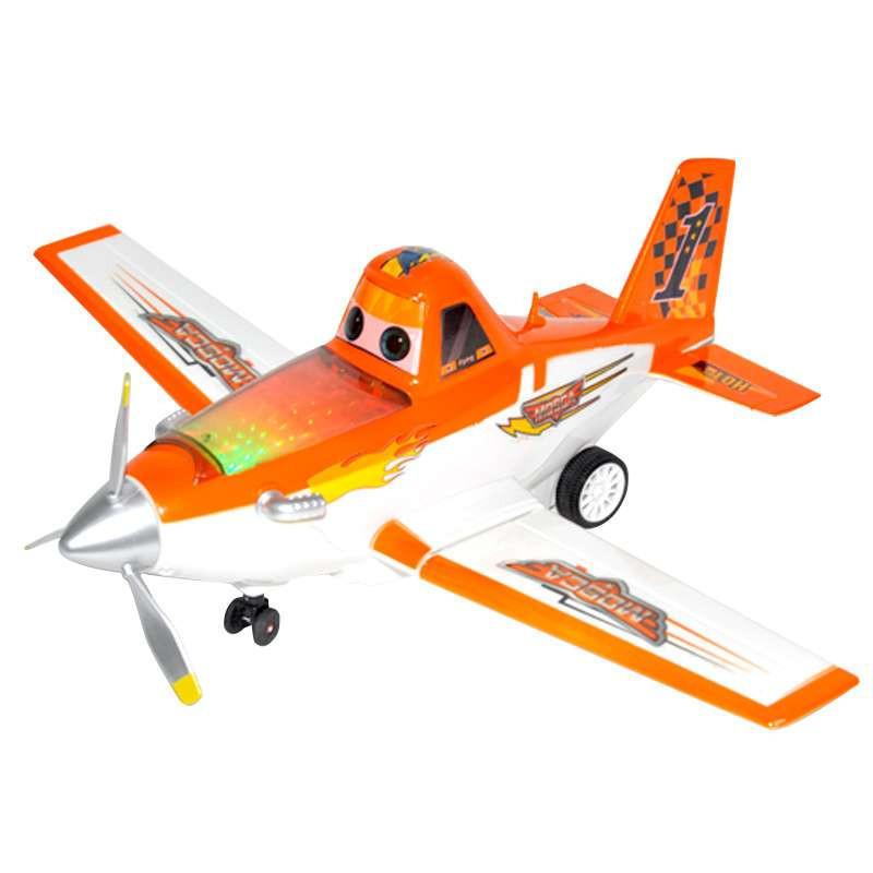 星智飞行总动员四通重力感应遥控飞机301