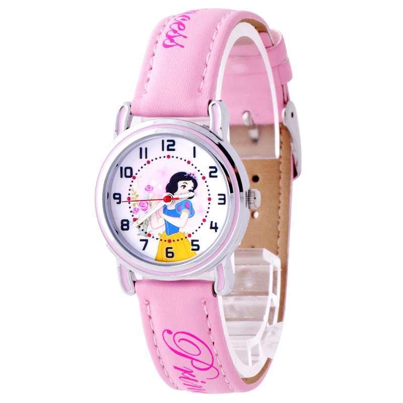 disney迪士尼 冲浪mickey 可爱儿童手表 男孩手表 学生表 流行手表时.