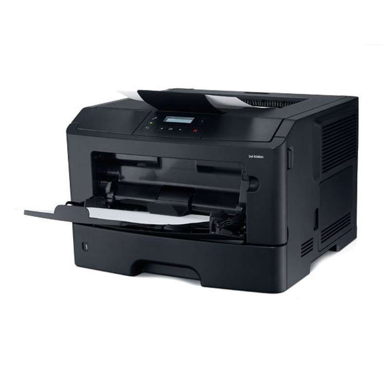 戴尔b2360d 黑白激光打印机