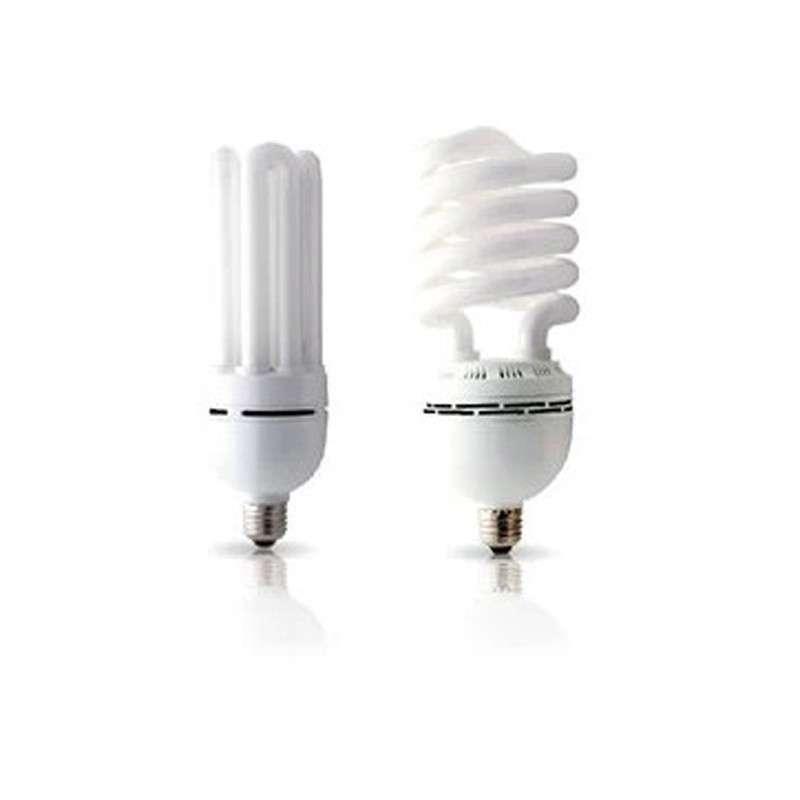 世纪亚明 万里风螺旋节能灯/ 4u节能灯 65w 6500k 1支.