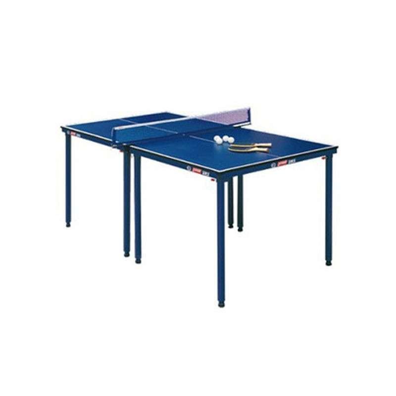 乒乓球桌尺寸