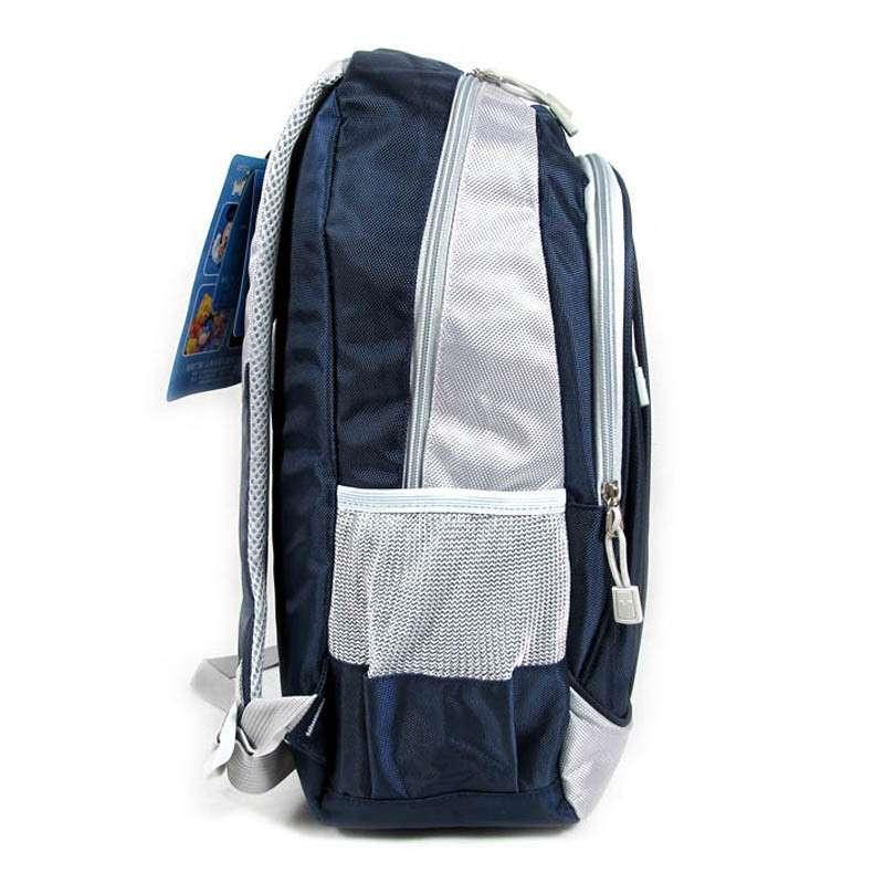 米奇高年级青少年小学生休闲书包双肩背包图片