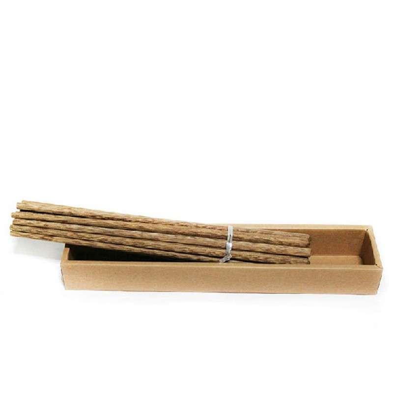 简单手工制作筷笼