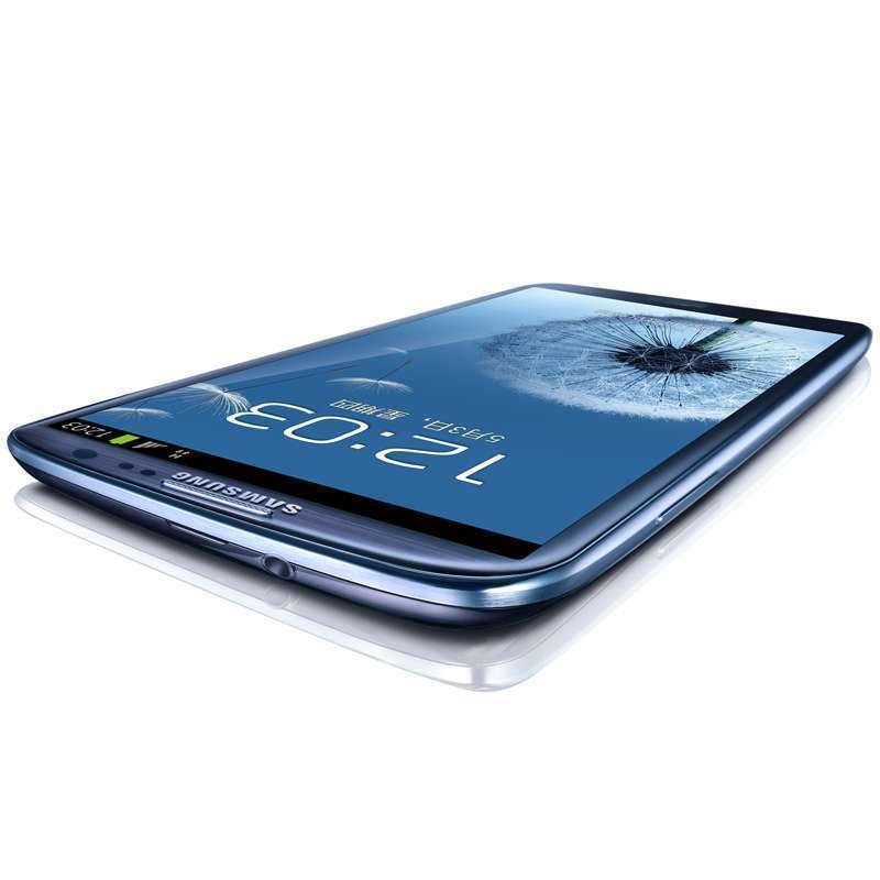 三星手机 i9308 (青玉蓝)