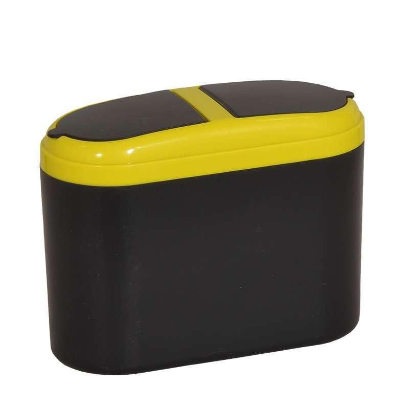 捌零车品汽车垃圾桶 家用垃圾桶