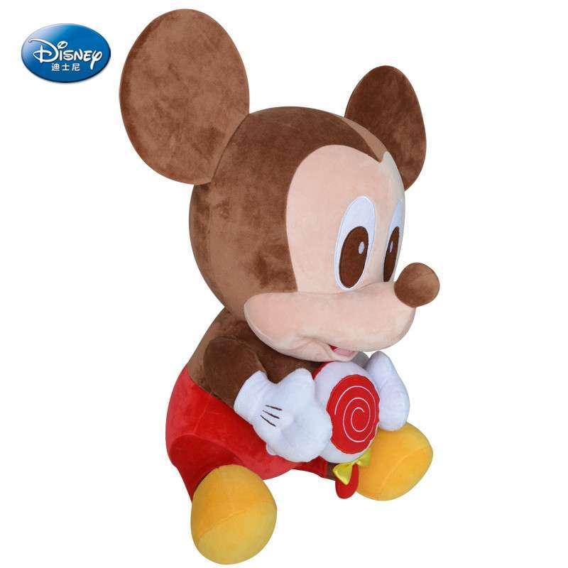 棒棒糖米奇可爱米老鼠