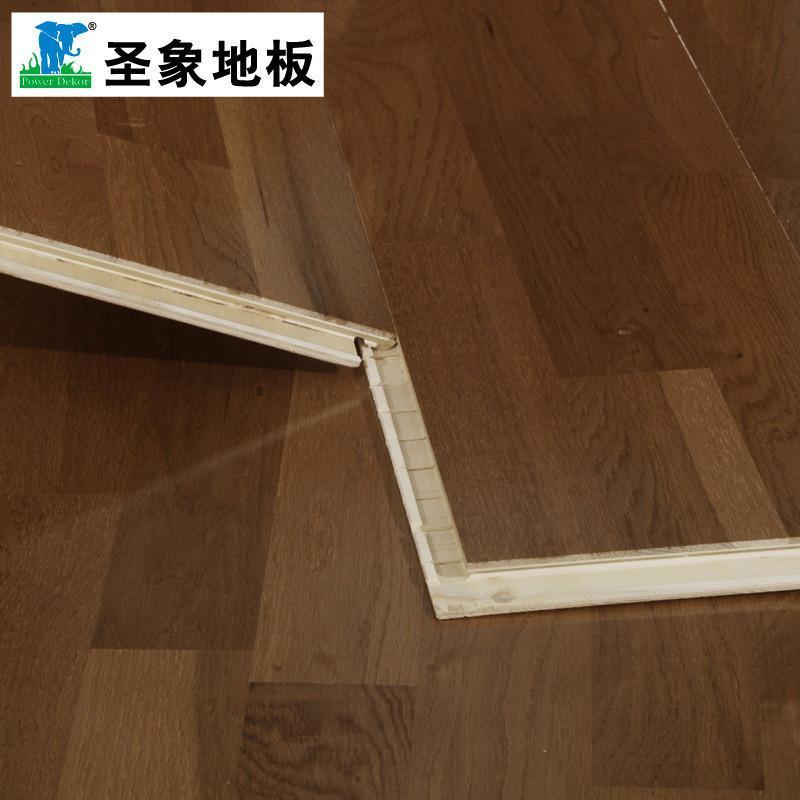 【圣象地板】圣象多层实木复合