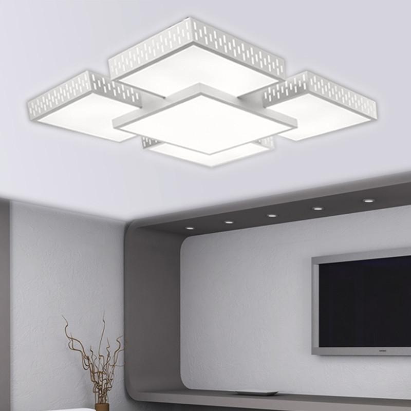 客厅灯饰简约节能灯