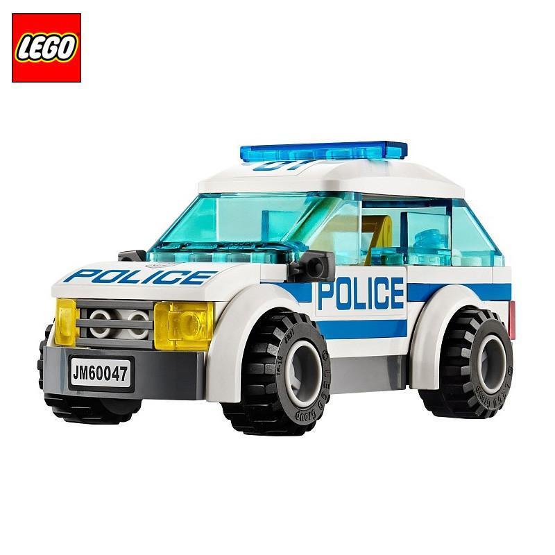 正品乐高儿童益智拼插积木拼装玩具城市系列