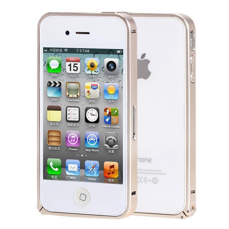 【华美德】iphone4s手机边框