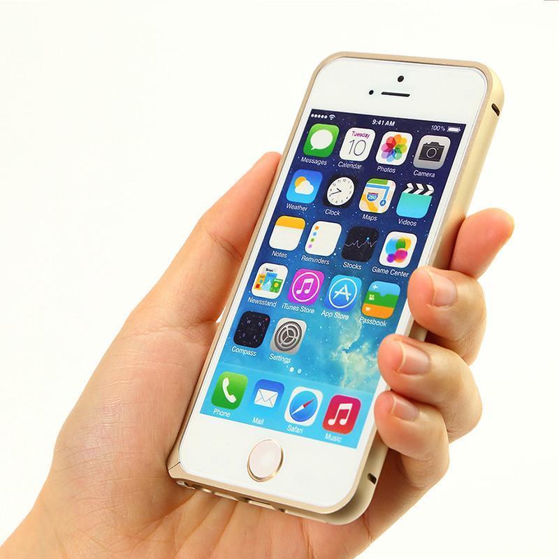 iphone5s/5手机边框