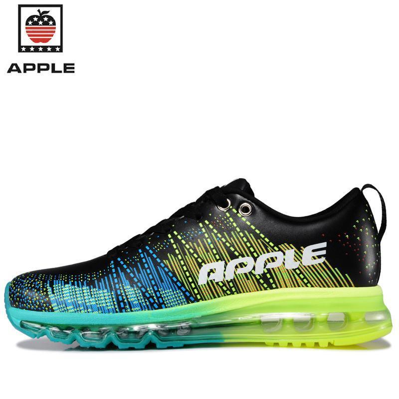 美国苹果男鞋2014夏季新款韩版运动休闲鞋潮流透气