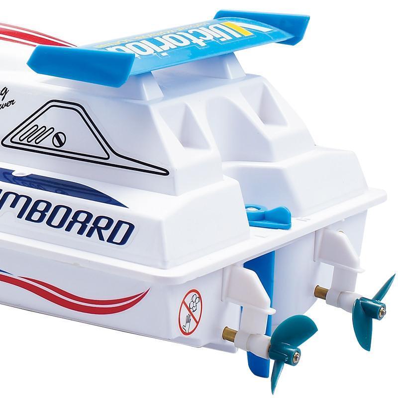 948 兒童玩具船
