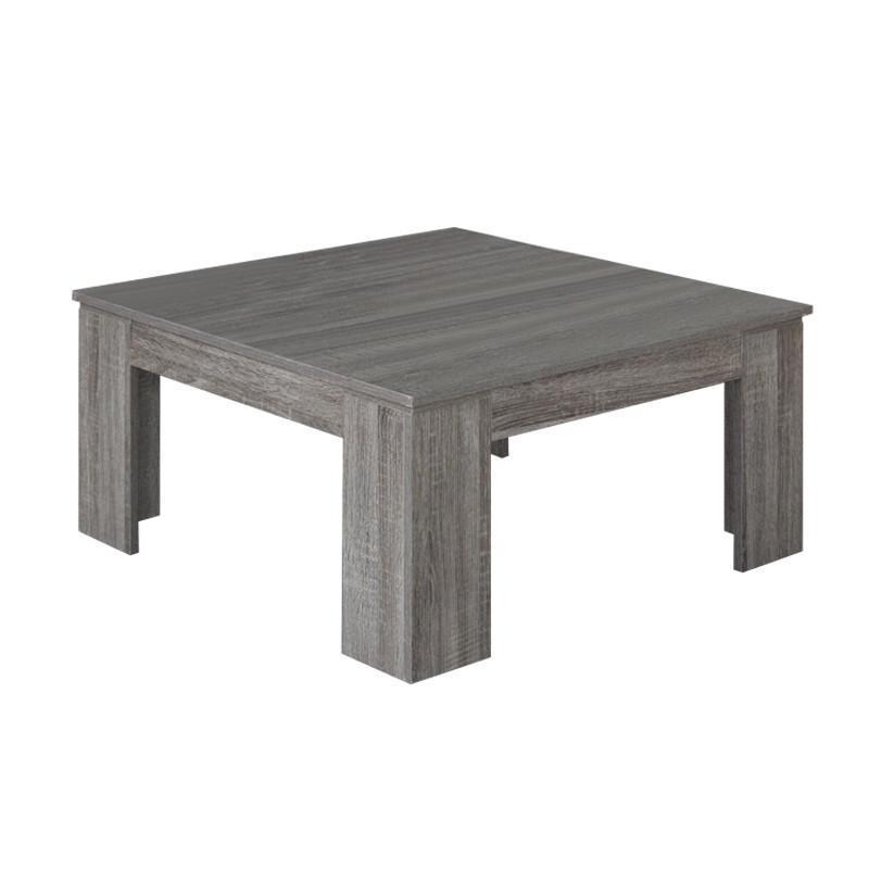 福立方木质茶几桌置物桌现代简约客厅长方形边几角几家具咖啡桌茶桌子