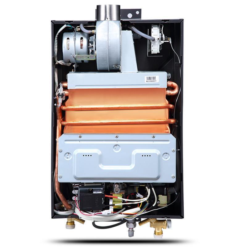 华帝jsq15-i12019-10 恒温燃气热水器