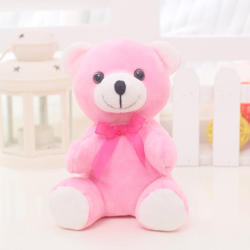可爱熊熊生日礼物