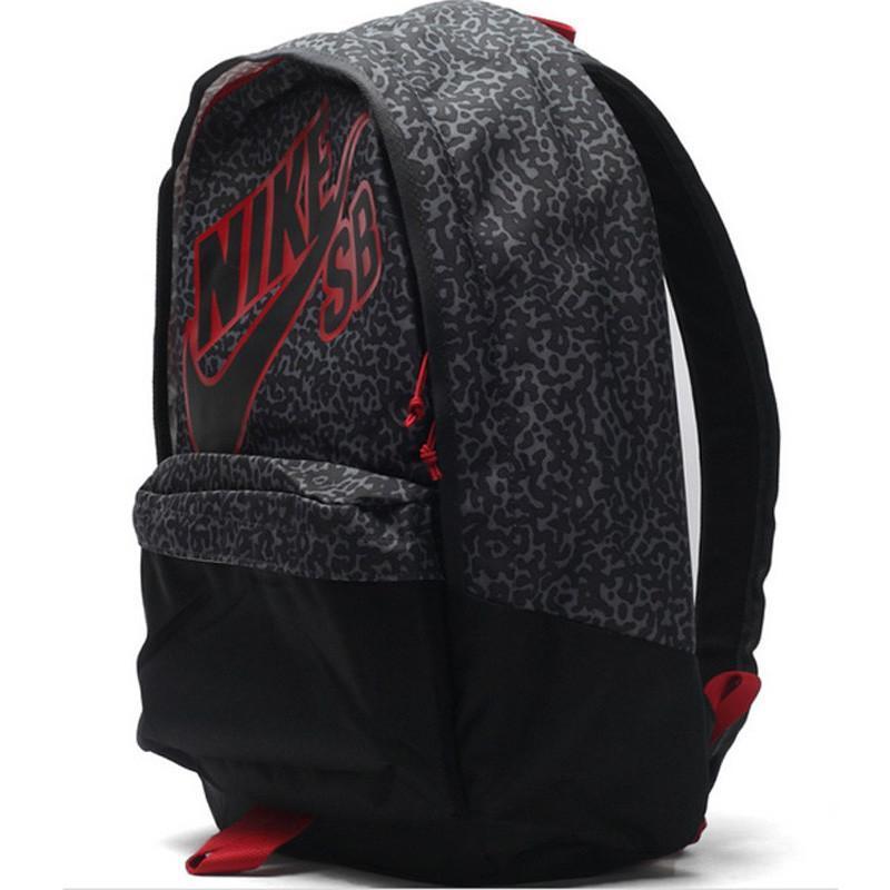 耐克nike2014新款男子休闲双肩包ba3275-069