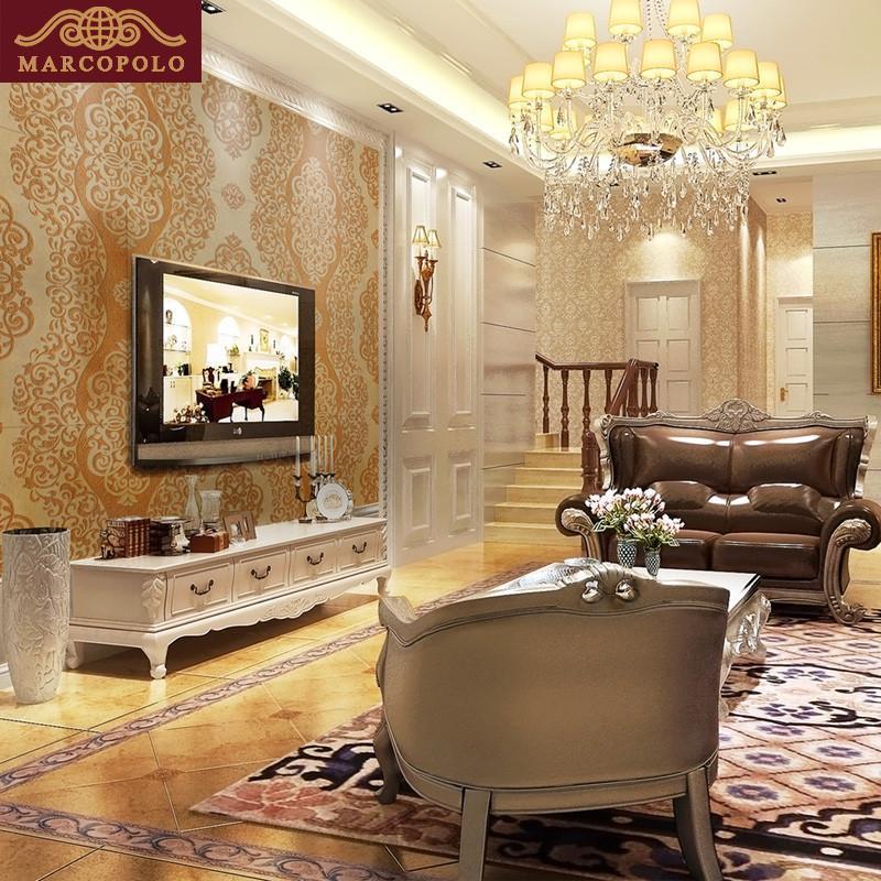 马可波罗卢浮宫客厅沙发电视背景墙砖瓷砖文化陶瓷bc