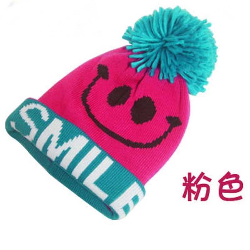 秋冬韩国男女儿童宝宝帽子