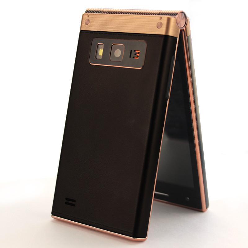 4g翻盖智能手机哪个好_智能翻盖手机哪个好_品牌翻盖智能手机