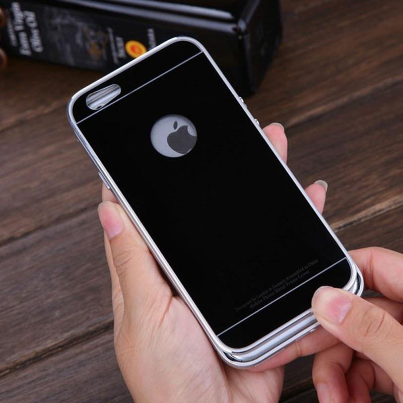iphone手机本身的边框被我摔坏了,而且凹进去了把屏幕