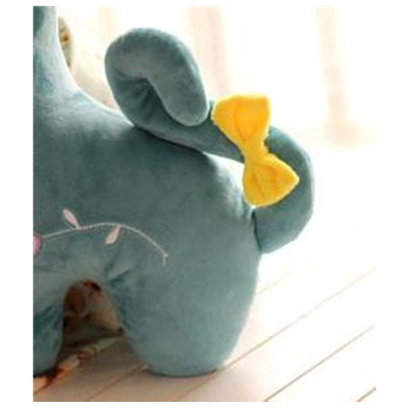 可爱爱心小猫咪毛绒玩具公仔大号睡觉抱枕 送女生生日礼物p 褐色60