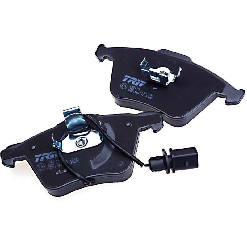 汽车用品 汽车配件 刹车片 天合(trw) 天合(trw) 前刹车片 gdb15.