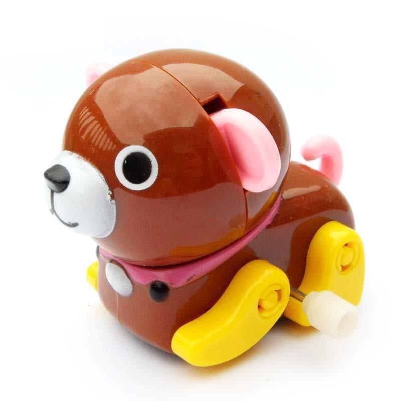 上链玩具 可爱的小熊