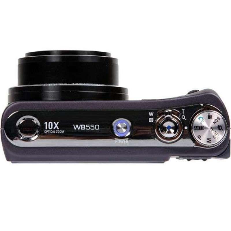三星wb550相机_三星数码相机wb550(黑)