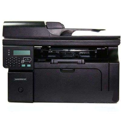 HP黑白激光一体机LaserJet Pro M1213nfMFP
