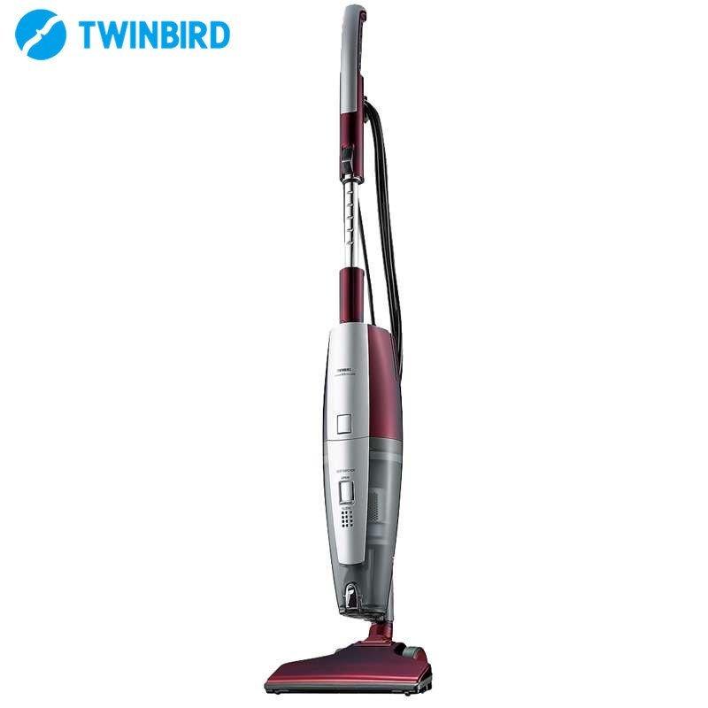 日本双鸟(Twinbird)立式吸尘器TC-5137