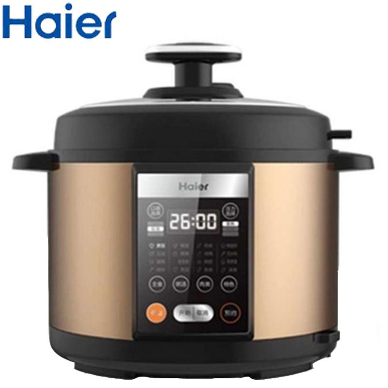海尔电压力锅HPC-YLS6011