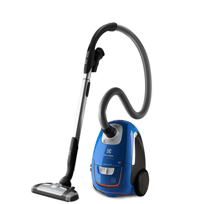 伊莱克斯尘袋吸尘器 ZUS4065AF