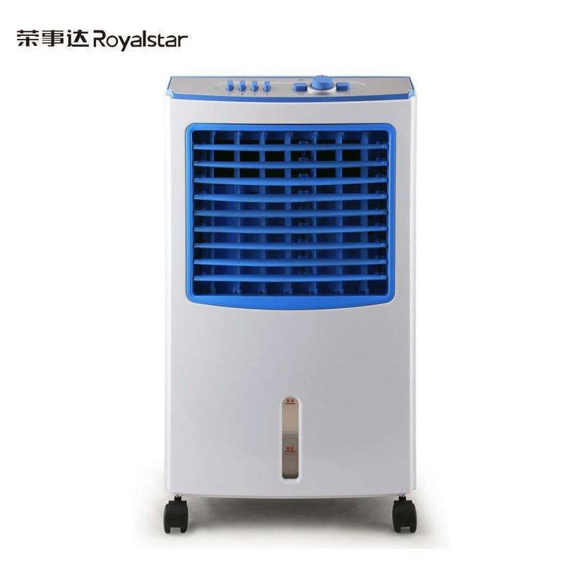 荣事达(Royalstar)KJ33Z 电风扇 冷风扇 空调扇 机械式单冷型空调扇