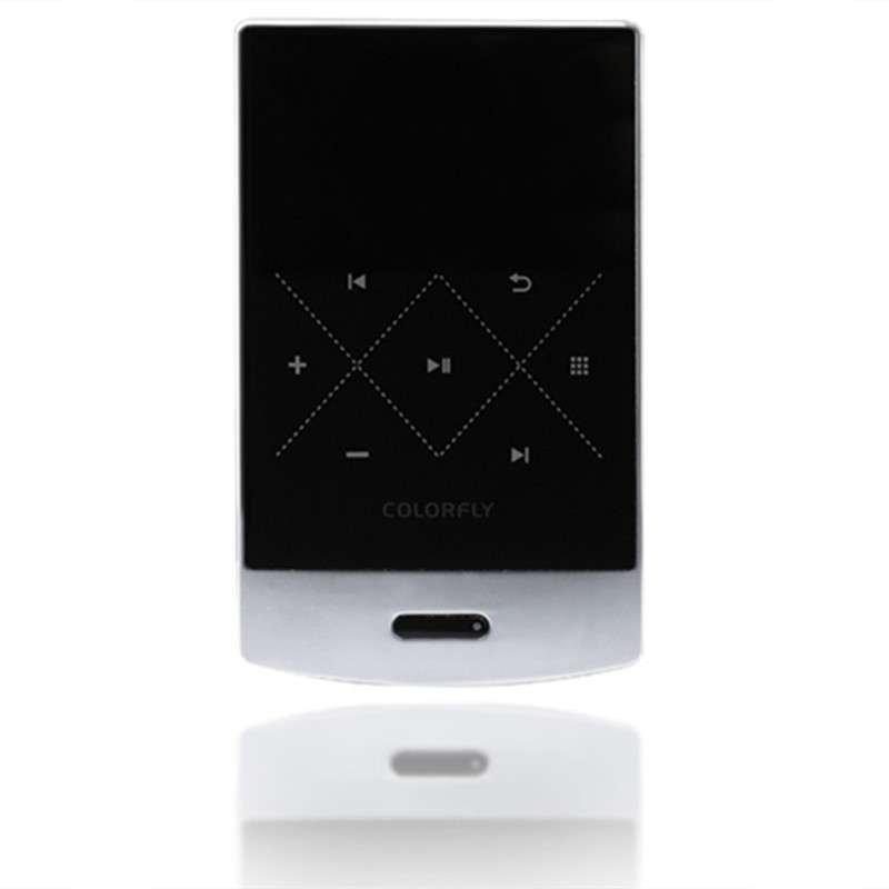 七彩虹(COLORFLY) 音频播放器 Pocket HiFi C3(4G)
