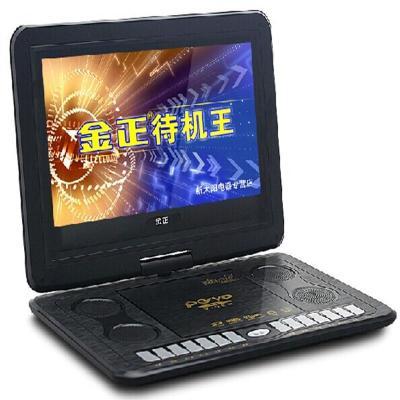 金正可视DVD  PK-6012