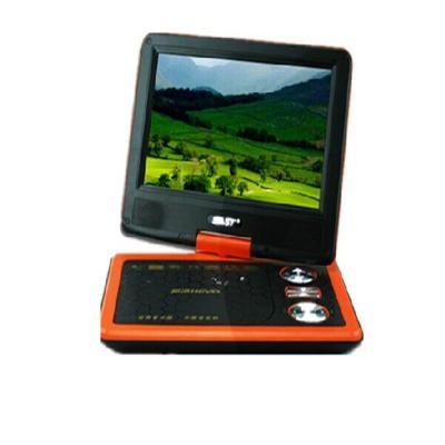 先科移动可视DVD ST-6115