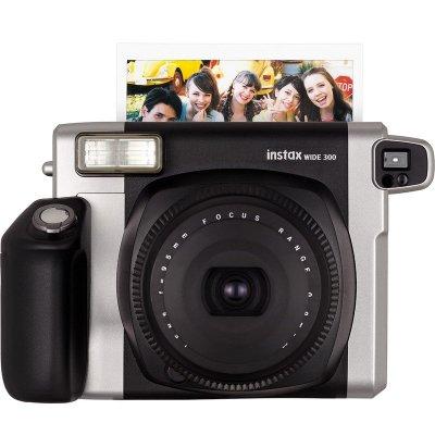 富士(FUJIFILM) instax 趣奇Checky一次成像相机 Wide300 宽幅相机