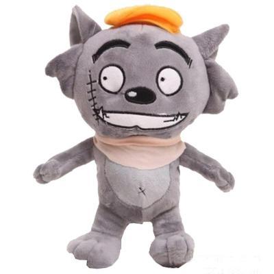 可爱喜洋洋与灰太狼毛绒玩具懒洋洋美洋洋喜洋洋小灰灰公仔娃娃创意