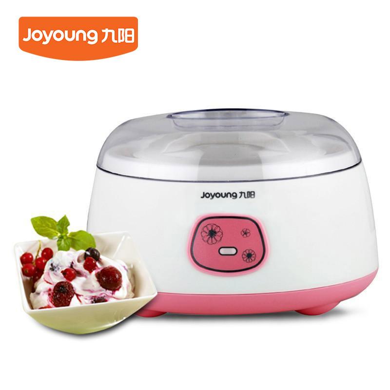 九阳(Joyoung)SN10W06 家用酸奶机 1L
