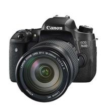 佳能(Canon) EOS 760D套机(18-200mm)镜头数码单反相机套机