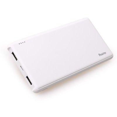 倍斯特 10000毫安 BST-005Q米格尔 香草白 移动电源/充电宝