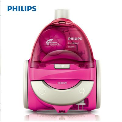 飞利浦(Philips) 真空无尘袋吸尘器FC8090