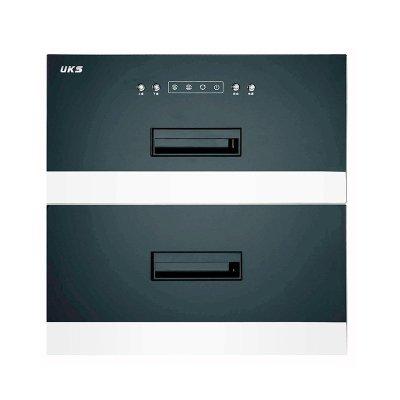 德国UKS厨卫电器超大容量消毒柜ZTD120-T07