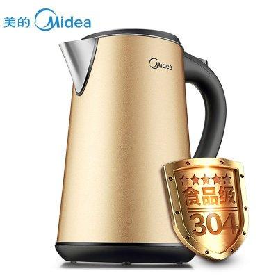美的(Midea)电水壶WHJ1507b