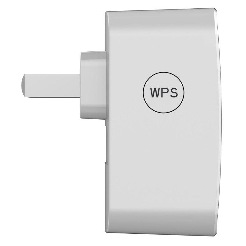 创维wifi信号放大器300M无线wifi扩展
