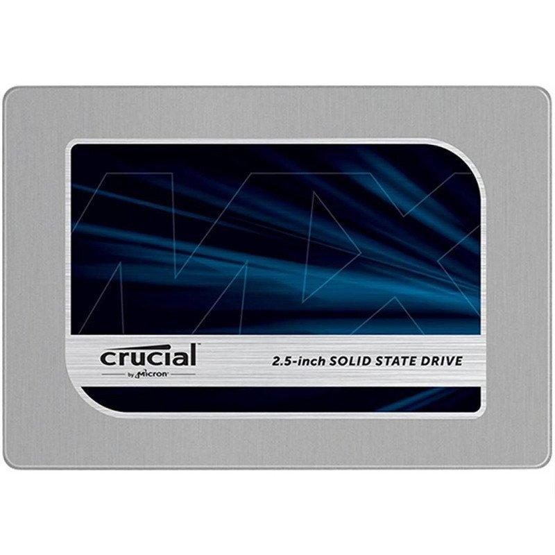 英睿达(Crucial)MX200系列 1T SSD固态硬盘SATA3(CT1000MX200SSD1)