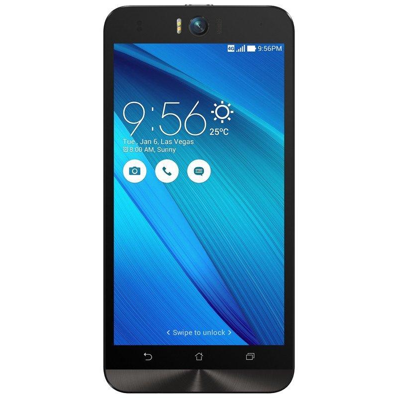 华硕手机 Selfie ZD551KL(1.5G/3G/16G)蓝钻