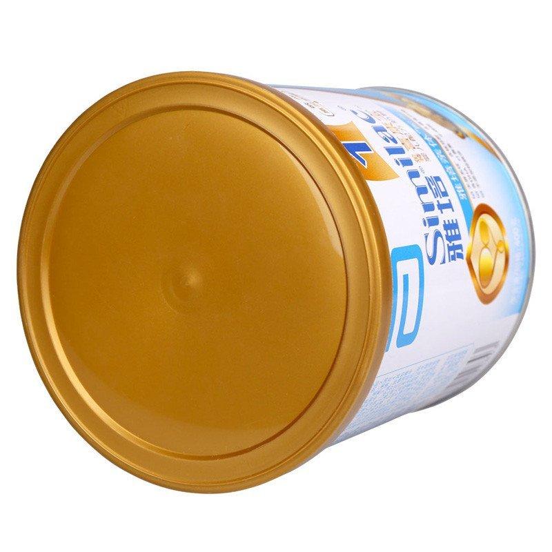 雅培亲体欧版婴儿配方奶粉1段400g
